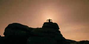 KISTVAEN Dartmoor Solar deity