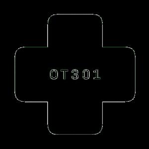 OT301 Logo