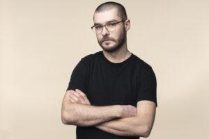 Lukas profile credits Ruslan Shavaleev Strelka Institute